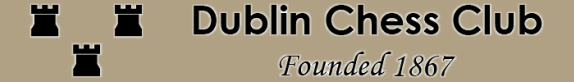 The Dublin Chess Club